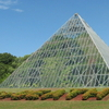 Pyramid Glasshouse
