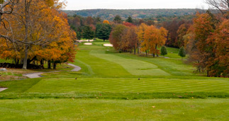 Glastonbury Hills Country Club