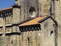 iglesia de Santa Mari