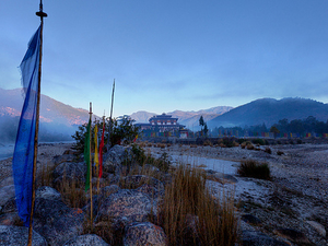 Glimpse of Bhutan Packages Photos