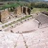 Djemila Roman Theatre 1