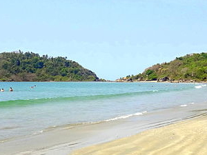 5 Days Beach Tour & Sightseeing in Goa Photos