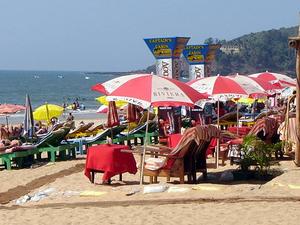 Goa With NaGoa Grande Photos