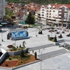 Goce Delcev Square