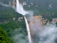 Gocta Waterfalls