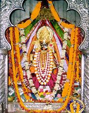 Cuttack Chandi Temple