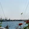 Gokceada Port