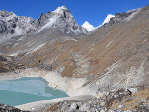 Gokyo Trek - 16 Days Photos