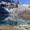 Gokyo Lakes - Trekking Mount Everest