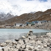 Gokyo Village & Lake Dudh Pokhari