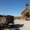 Gold Canyon Ghost Town - Arizona