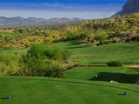 Gold Canyon Golf Resort - Course 1