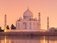 Golden Triangle Tour 3 Nights 4 Days Package