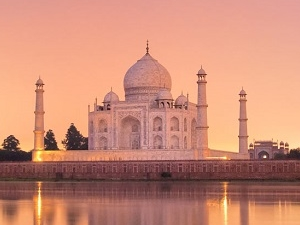 Golden Triangle Tour 4 Days Package Photos