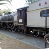 Gold Reef City Train