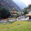 Gom Kora Bhutan