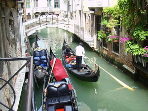 Combo: Venice on Foot And Gondola Tour Photos