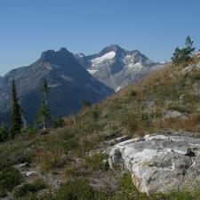 Goode Ridge Trail