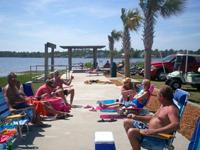 Goose Creek Resort