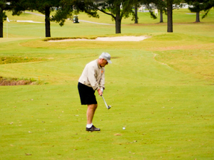Goose Pond Colony Golf Course
