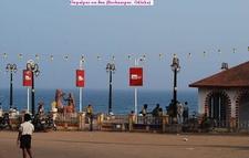 Gopalpur On Sea Berhampur