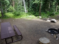 Gore Creek Campground