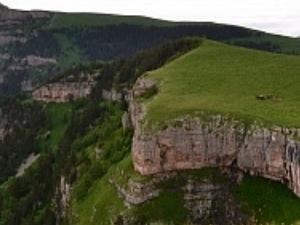 Mezmay - Freshness Of Mountain Landscape