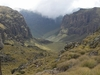 Gorges Valley - Mount Kenya National Park