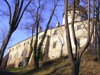 Grabstejn Castle