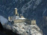 Graines Castle