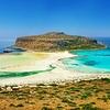 Gramvousa - Balos Bay