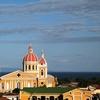 Granada Cathedral Nicaragua