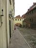 Granary Street (ulica Spichrzowa)