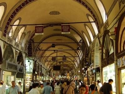 Kalpakçılar Caddesi