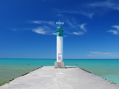 Grand  Bend  Lighthouse