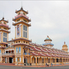 Cu Chi Tunnels & Cao Dai Temple Full-Day Tour From Ho Chi Minh City