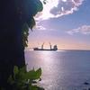 Grande Comore Harbor Bay