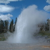 Grand Geyser - Yellowstone - Wyoming - USA