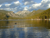 Grand Lake