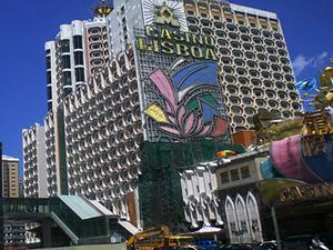 Grand Lisboa Casino