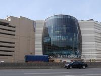 Grand Metropolitan Mall