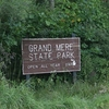Grand Mere State Park