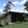 Grand Teton National Park Visitors Center