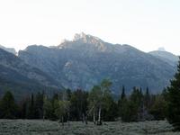 Granite Canyon Trail