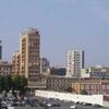 Grattacieli Porto Cagliari