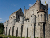 Gravensteen