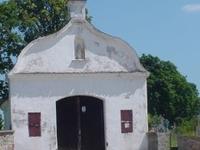 Graveyard's Gate