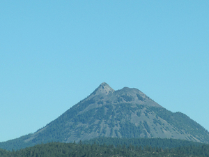 Great Butte