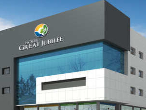 Hotel Great Jubilee