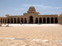 Mosque of Uqba